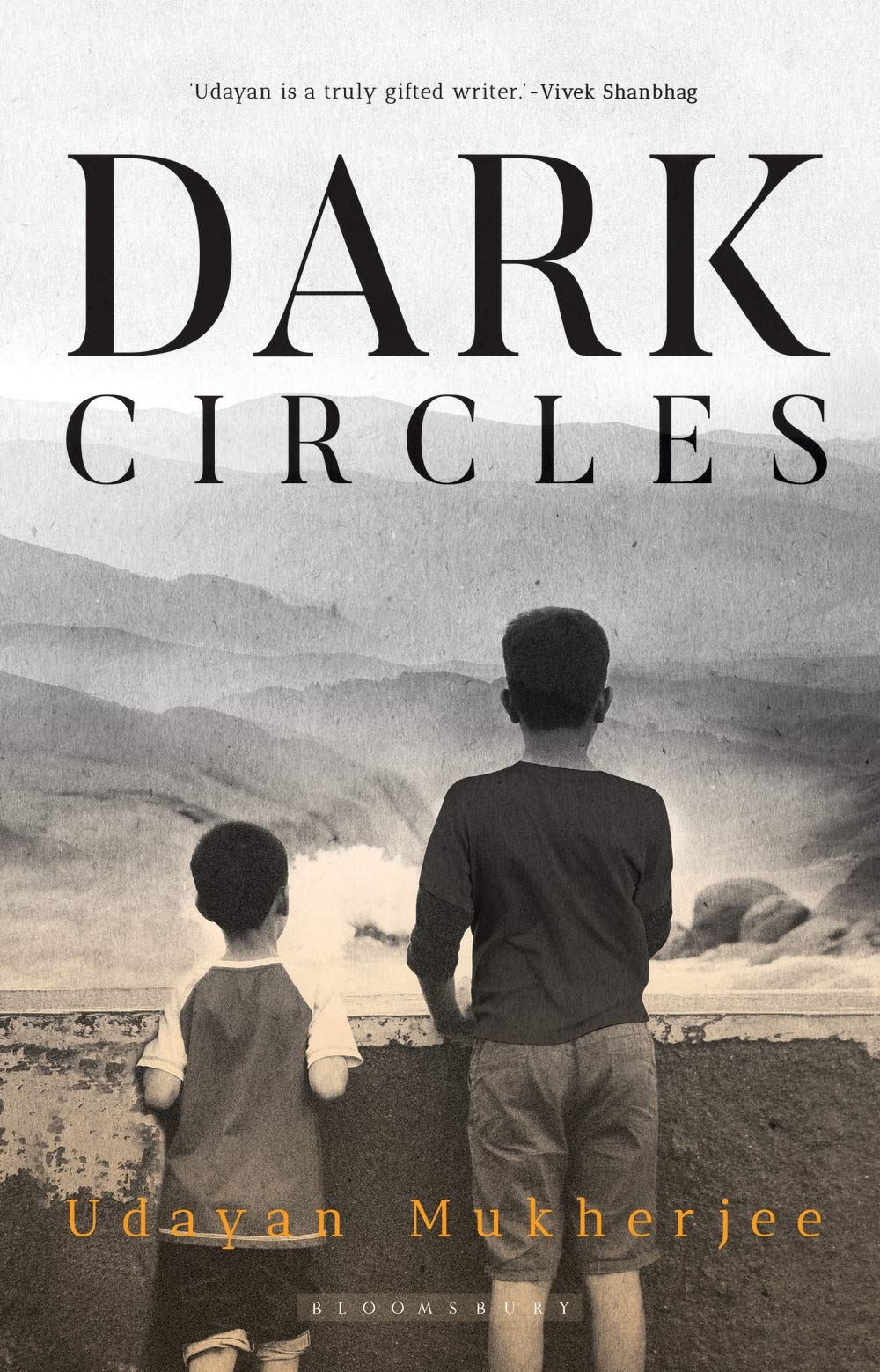 Dark Circles by Udayan Mukherjee